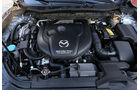 Mazda CX-5 Skyactiv-D 150 AWD Center-Line, Motor