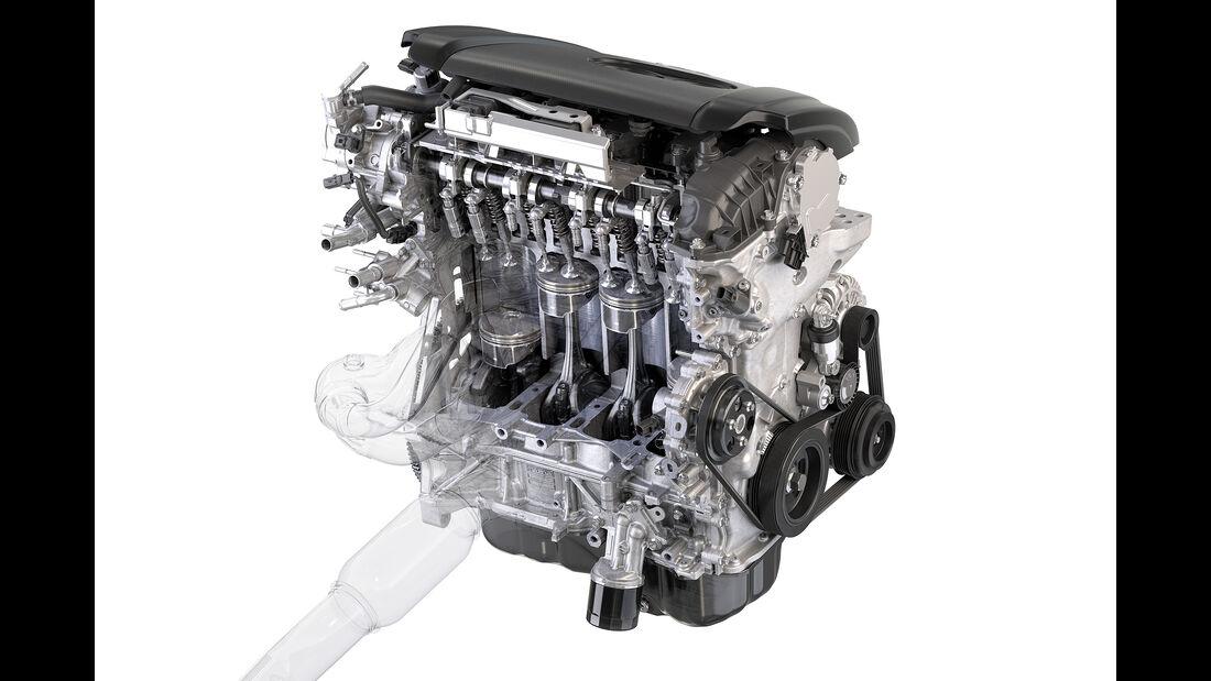 Mazda CX-5 Skyactive-G 194
