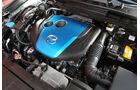 Mazda  CX-5 Skyaktiv-D AWD Sports-Line, Motor
