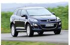 Mazda CX-7, Frontansicht