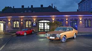 Mazda Classic Augsburg