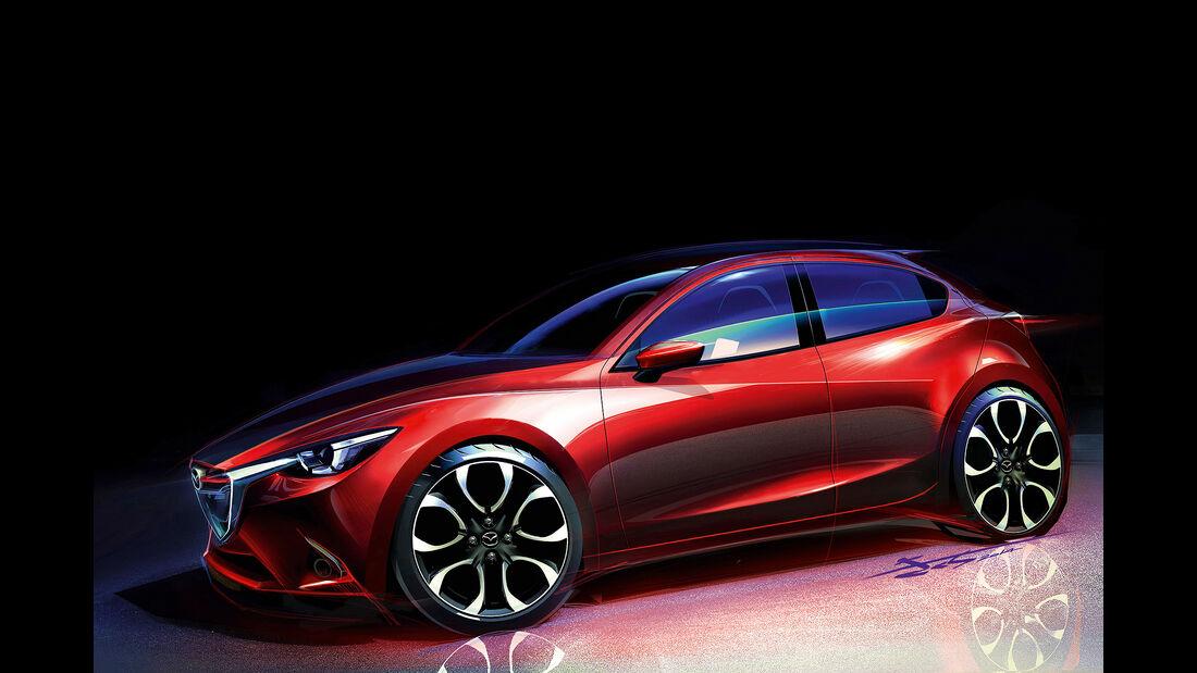 Mazda-Design, Kodo
