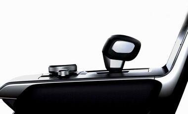 Mazda EV