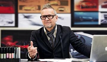 Mazda Europa-Designchef Kevin Rice