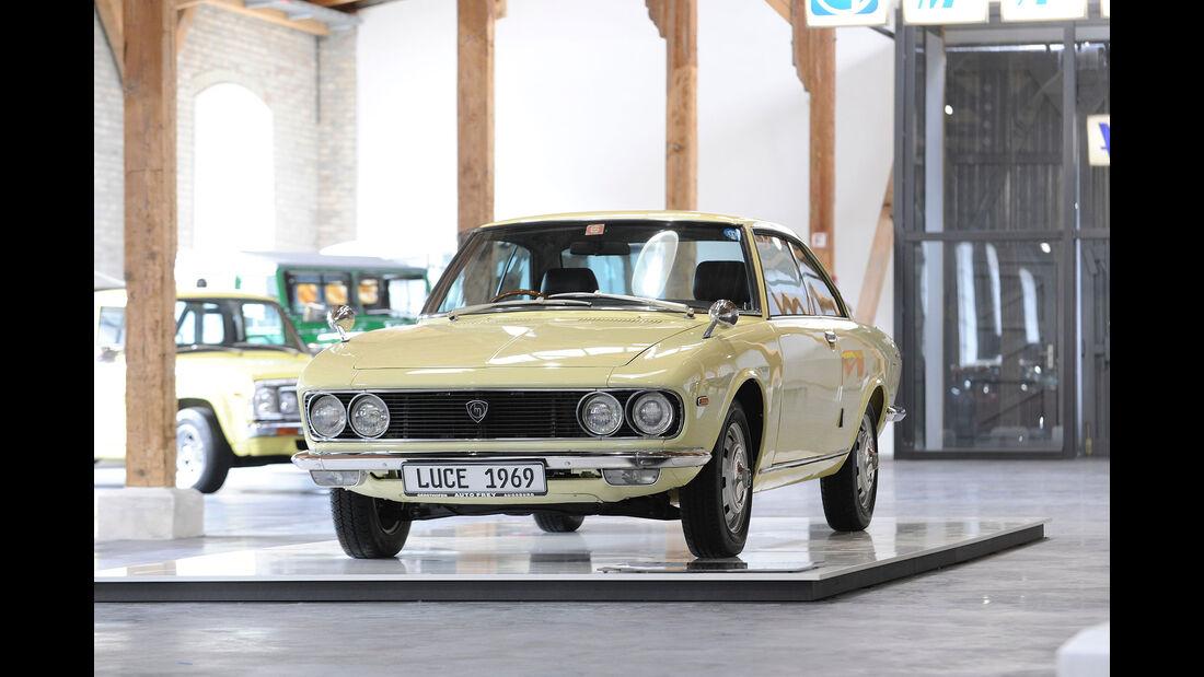 Mazda Luce 1800