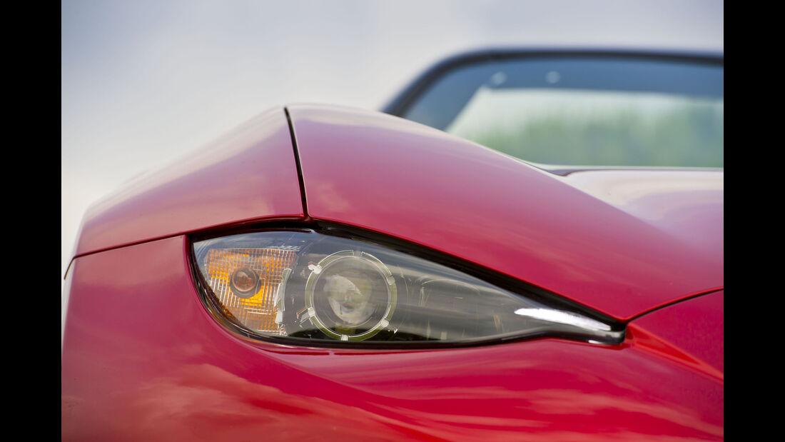 Mazda MX-13