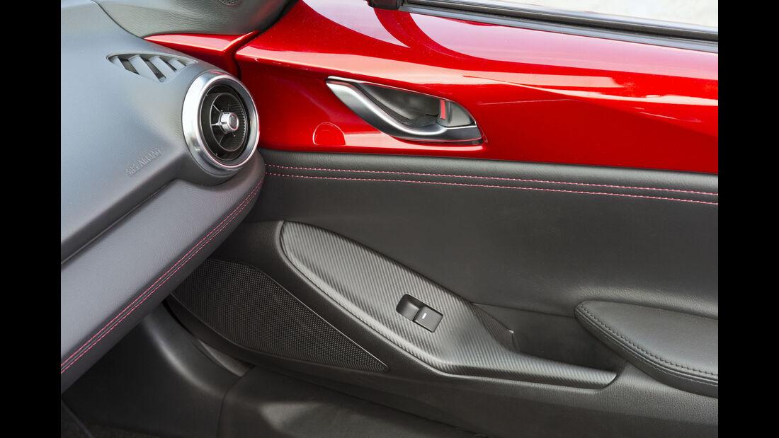 Mazda MX-14