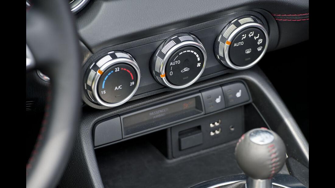Mazda MX-17