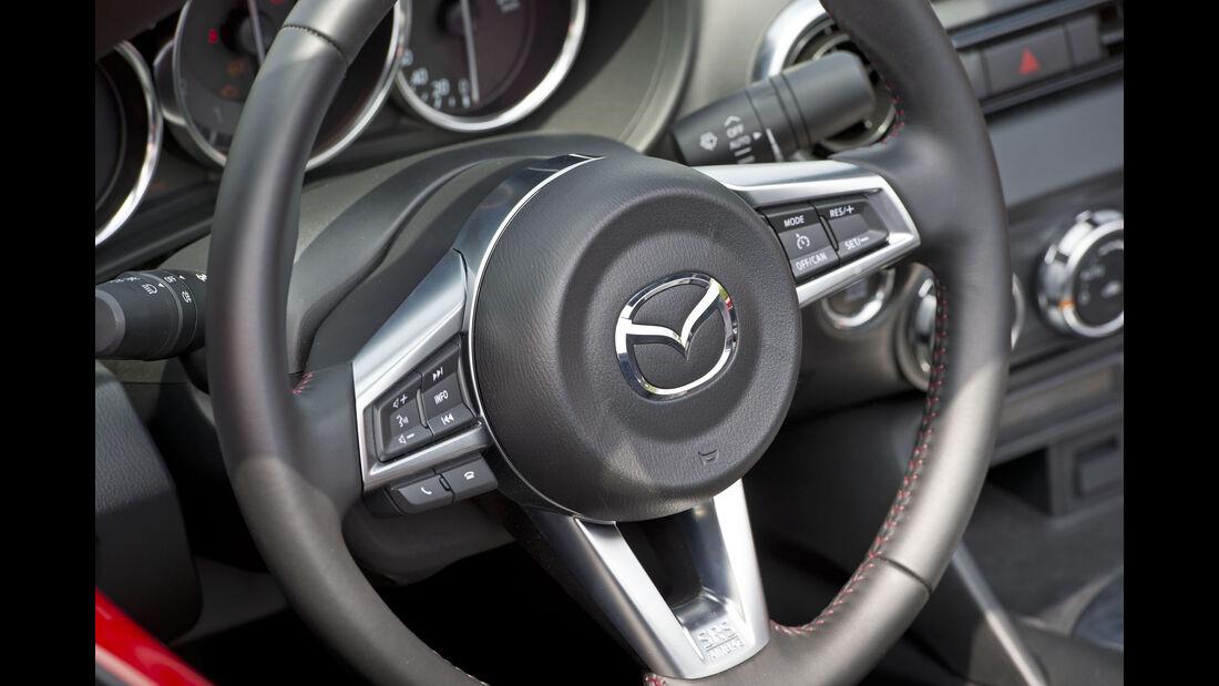 Mazda MX-18