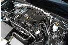 Mazda MX-5 1.8, Motor, Motorraum
