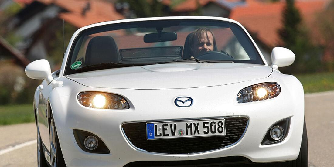 Mazda MX-5 1.8 Roadster