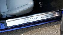 Mazda MX-5 1.9 (NB-FL), Zierleiste, Fußleiste