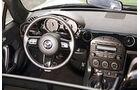 Mazda MX-5 2.0 Karai, Cockpit