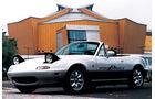 Mazda MX-5 - Hydrogen Car (1997)