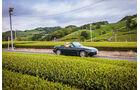 Mazda MX-5, Japan, Reise, Teefelder
