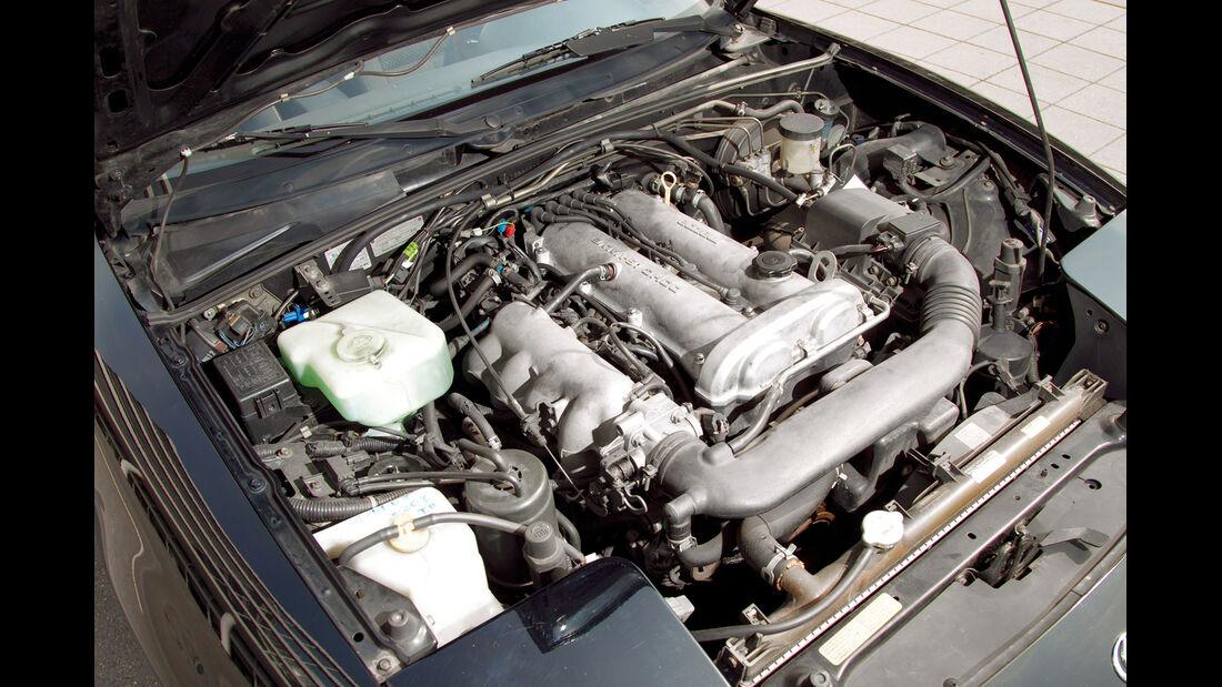 Mazda MX-5, Motor