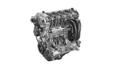 Mazda MX-5, Motorisierung