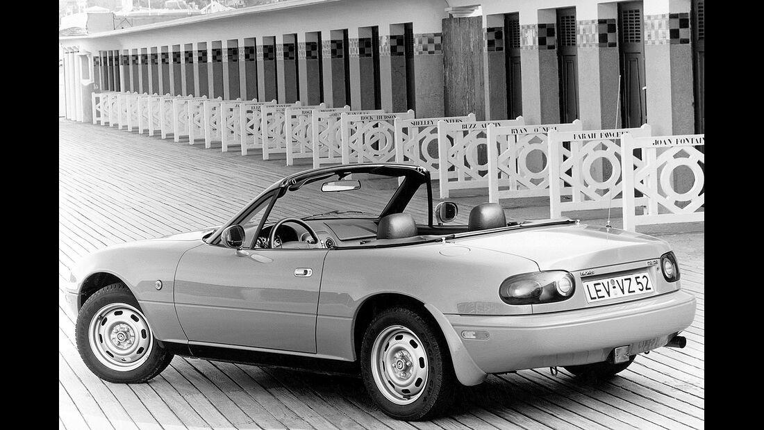 Mazda MX-5 NA