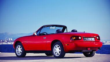 Mazda MX-5 NA (1991) - Roadster