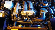 Mazda MX-5 NA, Motor