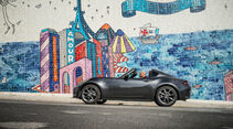 Mazda MX-5 RF in Lissabon
