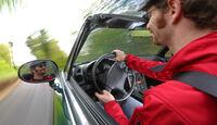 Mazda MX-5, Sebastian Renz, Fahrt