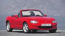 Mazda MX-5, Serie NB