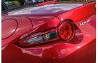 Mazda MX-5 Skyactiv 2.0 i-Eloop, Heckleuchte