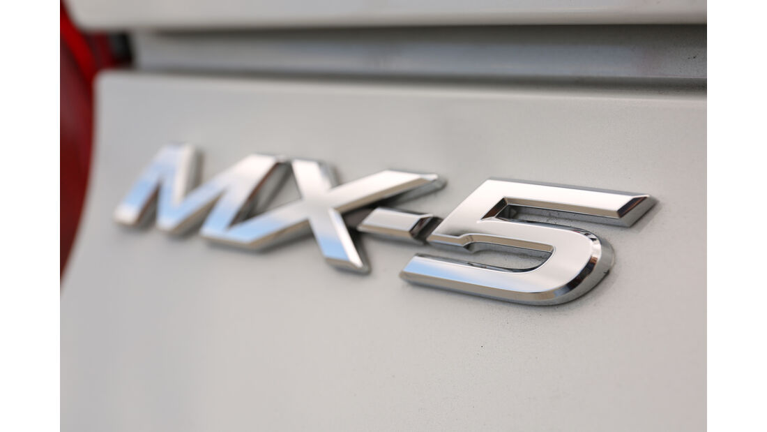 Mazda MX-5 Skyactiv-G 131, Typenbezeichnung
