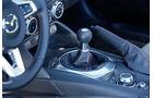 Mazda MX-5 Skyactiv-G 160, Schalthebel