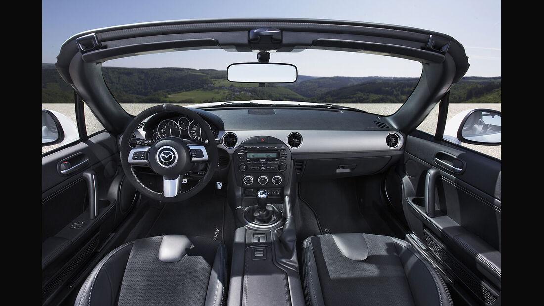 Mazda MX-5 Yusho Kompressor