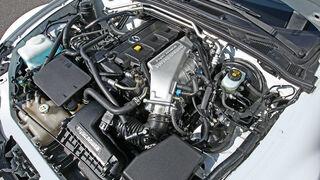 Mazda MX-5 Yusho, Motor