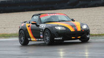 Mazda MX5 Open Race 2010 Training