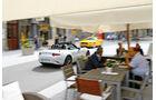 Mazda MX5 Skyaktiv G 131, Heckansicht