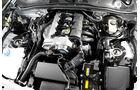 Mazda MX5 Skyaktiv G 131, Motor