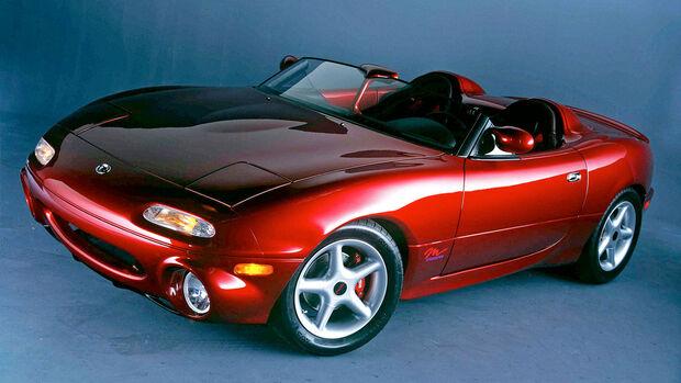Mazda Miata M Speedster