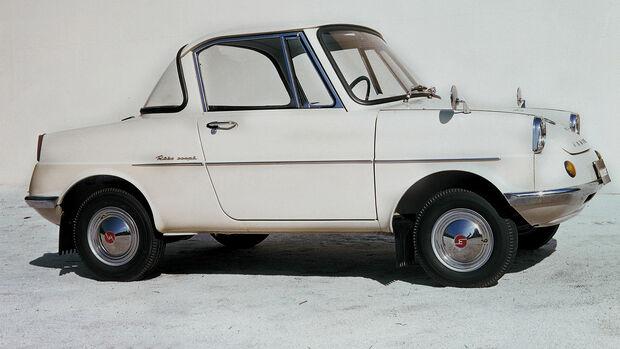 Mazda R360 Coupé Kei-Car