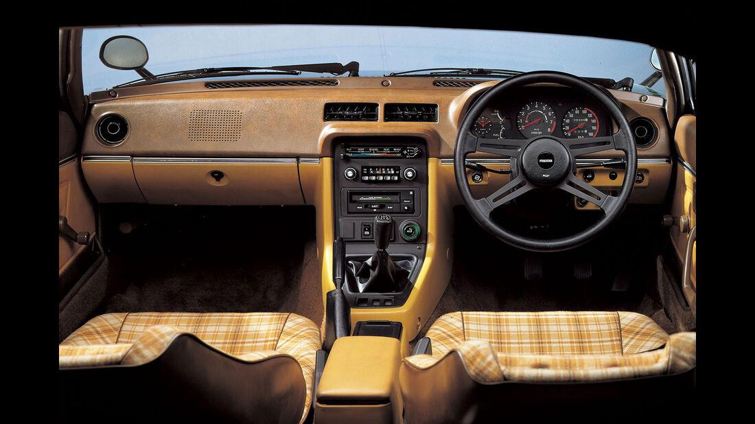 Mazda RX-13