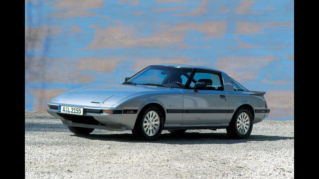 Mazda RX-16