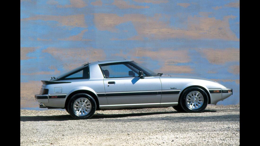 Mazda RX-17