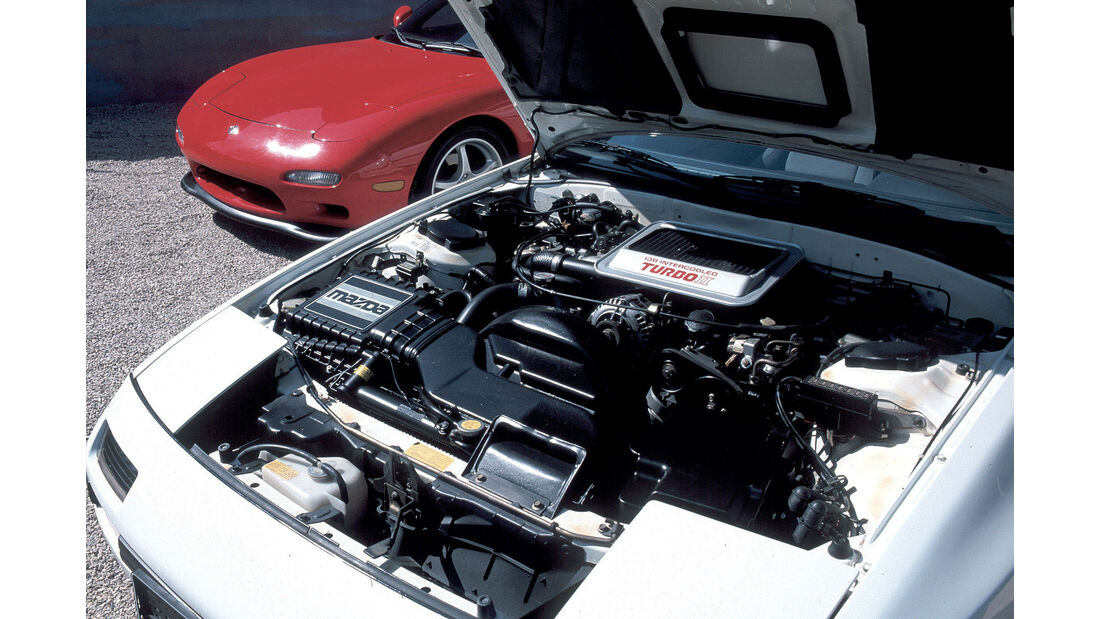 Mazda RX-20