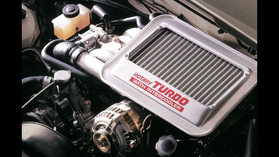 Mazda RX-23