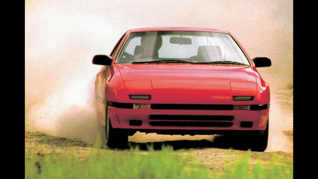 Mazda RX-25