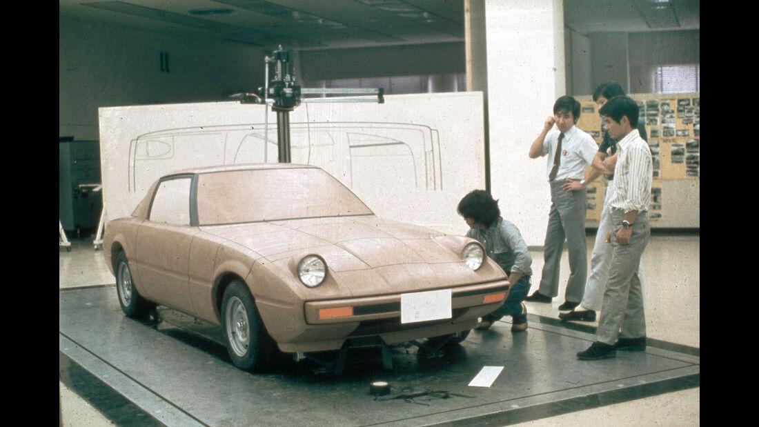 Mazda RX-31