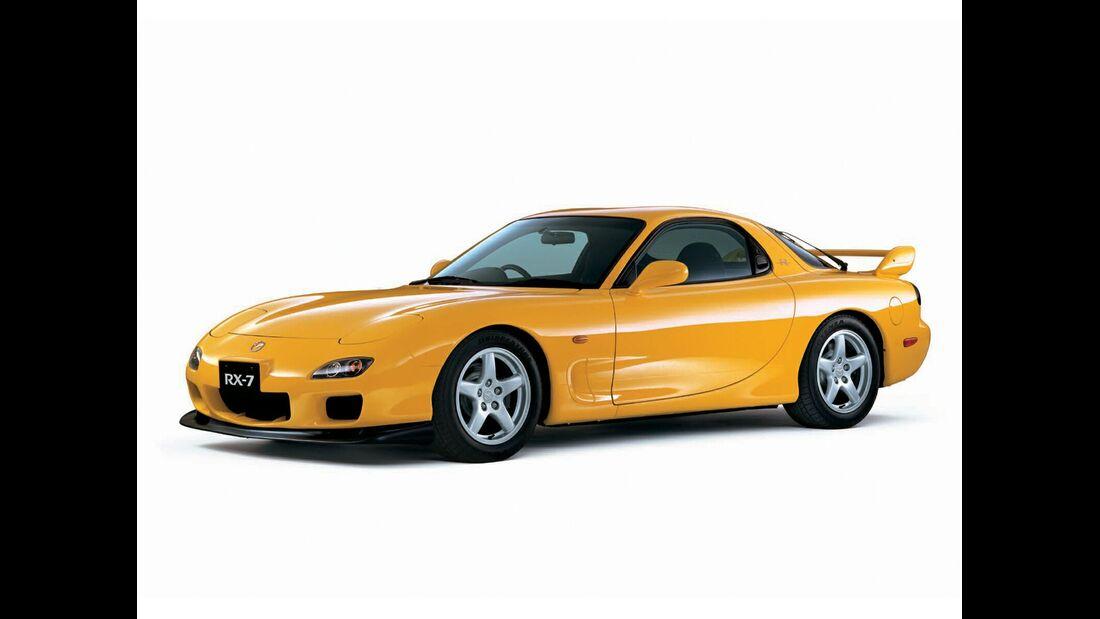 Mazda RX-7 Bathurst Edition