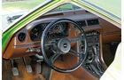 Mazda RX-7, Cockpit, Lenkrad