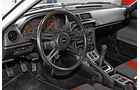 Mazda RX-7, Cockpit