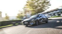Mazda Skyactiv-X 2.0 M Hybrid, Exterieur