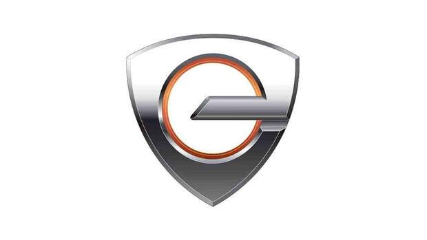 Mazda Wankel-Logo