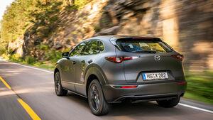 Mazda e-TPV 2